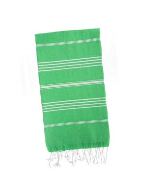 Apple Green Original Turkish Towel