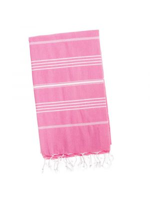 Bubblegum Pink Original Turkish Towel