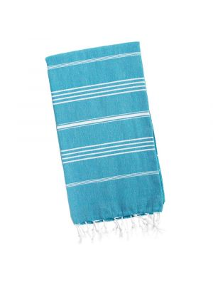 Petrol Blue Original Turkish Towel