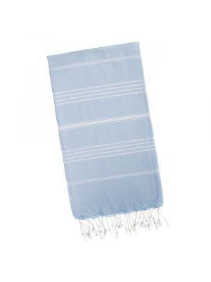 Sky Blue Original Turkish Towel