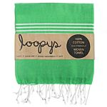 Apple Green Original Turkish Towel