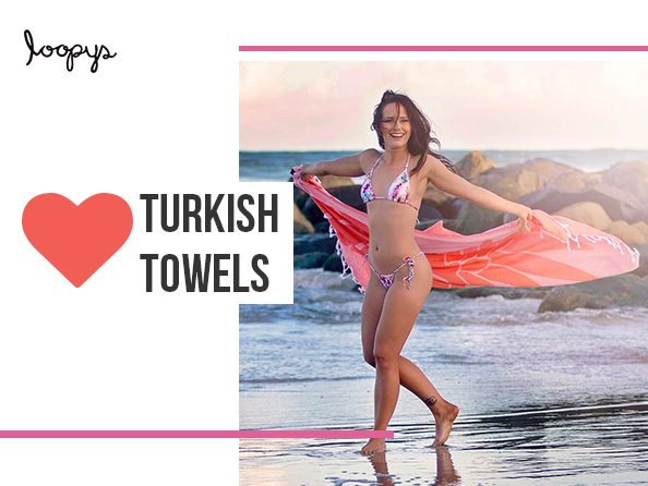 Why Do People Love Turkish Towels