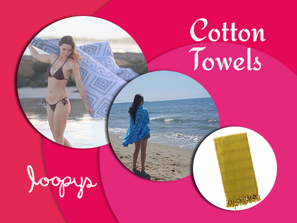 Here's What You Ought To Know Before Buying Cotton Towels