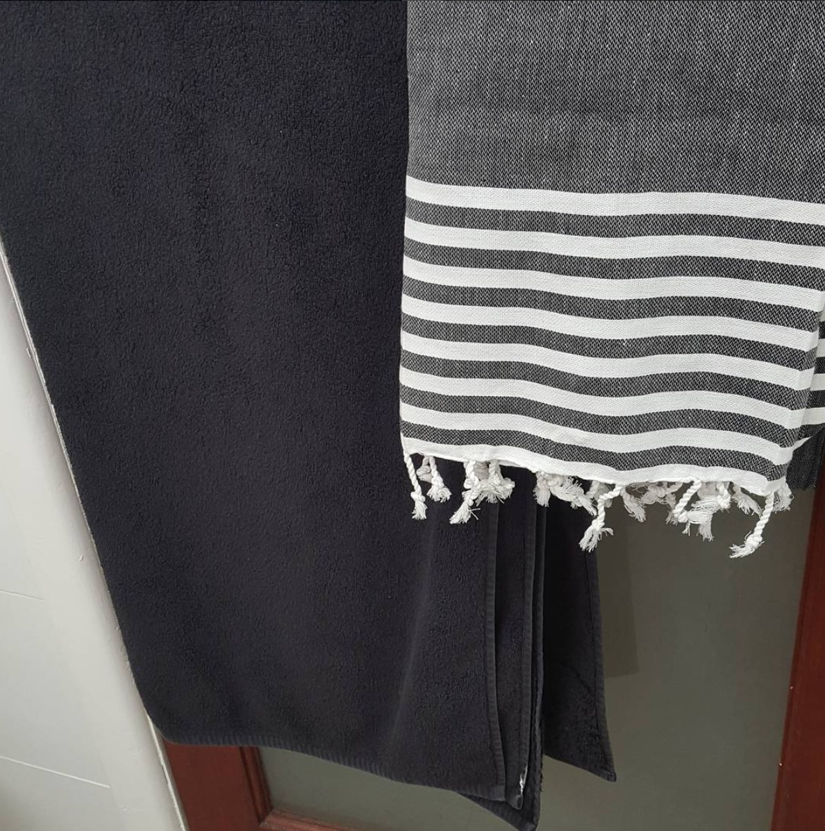 How to Enhance the Style of Your Bathroom with Turkish Towels