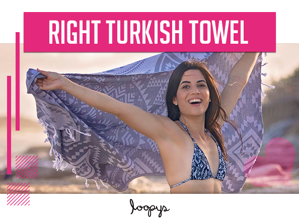How To Choose The Right Turkish Towel