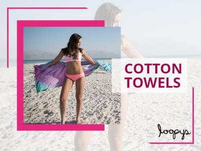 All That You Wanted To Know About Cotton Towels