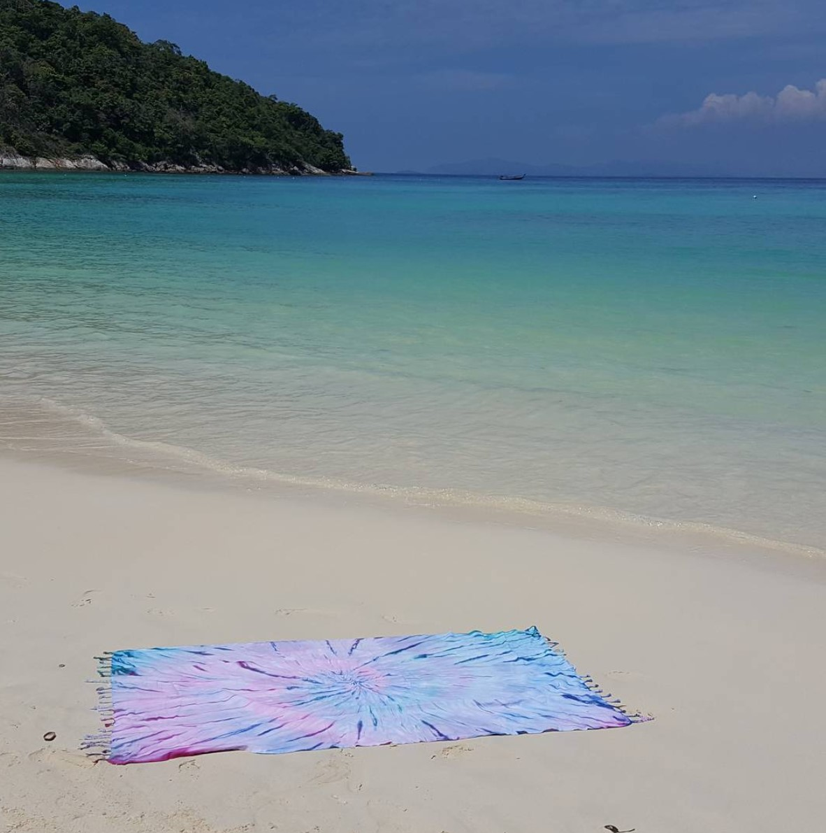 Looking To Spice Up Your Life?  Go For Turkish Towels