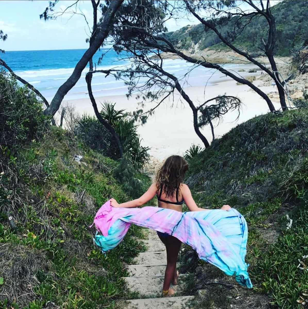 3 Turkish Towels to Get You Noticed at the Beach