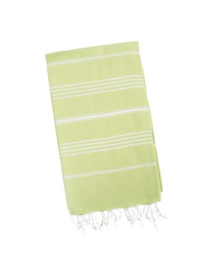 Lime Original Turkish Towel
