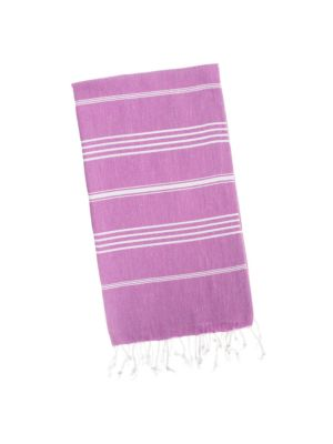 Purple Original Turkish Towel