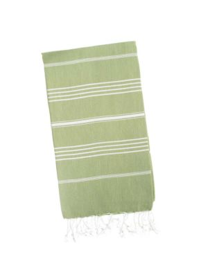 Khaki Original Turkish Towel