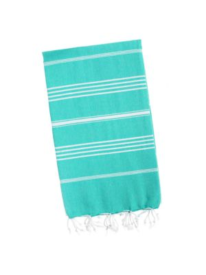 Turquoise Original Turkish Towel