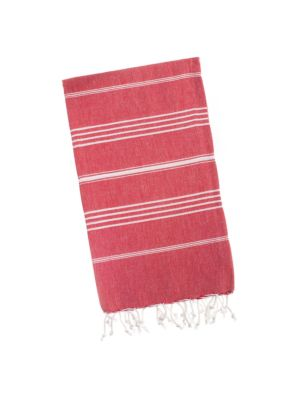 Scarlet Original Turkish Towel