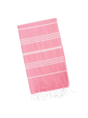 Fairy Floss Pink Original Turkish Towel